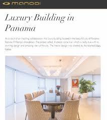 Panama Interior Design Luxury Building In Panama Interior Design Studio