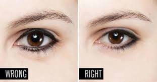 are you looking out for ways to emphasize your small eyes you are at the right place from colorful eyeliner defined eyebrows to a swipe or two of