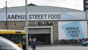 Billedresultat for street food århus
