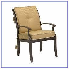 patio furniture chair cushions target