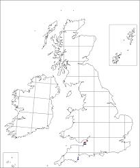 Trinia glauca | Online Atlas of the British and Irish Flora
