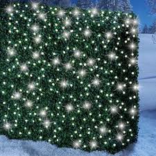 Abkshine 180 led solar christmas net lights 10ft x 4.9ft, 8 modes solar christmas bush lights, waterproof outdoor solar christmas lights for christmas tree bushes garden yard fence wall, warm white 4.2 out of 5 stars 52 Solar Christmas Decorations Christmas Lights Collections Etc
