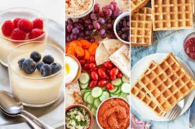 Here are 20 recipes for kids to make, from breakfast to dinner: 16 Recipes Kids Can Make For Mother S Day Simplyrecipes Com