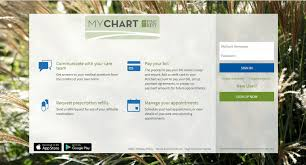Wheaton My Chart Login Mychart Login Page Chart Images Online