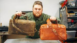 why does our veg tanned leather cost more than our oil tanned
