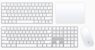 Set up your Apple <b>wireless</b> mouse, keyboard, and trackpad - Apple ...