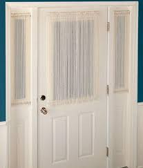 curtains for front doorSidelight Curtains Sidelight Panel Curtains Sidelight Window