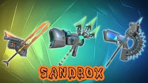 After entering the code, hit the redeem button to receive rewards. Murder Mystery X Sandbox Codes June 2021