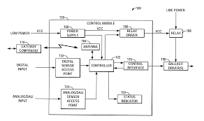 patent us20110140611 dimming bridge module google patents patent drawing