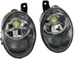 Caravelle Lighting Car Led Light For Vw Transporter Multivan Caravelle T5 T6 2010 2011 2012 2013 2014 2015 Car Styling Front Led Fog Light Fog Lamp And Wire