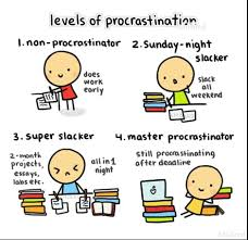 national procrastination week life gets organized national procrastination week 6 12 2016