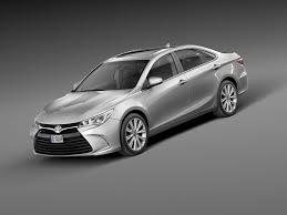 Toyota 3D Models for Download | TurboSquid