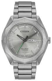 citizen eco drive silver dial titanium mens watch aw0060 54a citizen eco drive silver dial titanium mens watch aw0060 54a