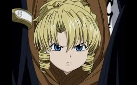 The labyrinth of magic' is a magic genre adventure anime series. Review Scrapped Princess The Complete Series Makes A Good Case For Recycling Anime Anime Superhero News