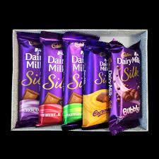 dairy milk chocolate gift packs. Fine Packs Picture  Image Of Valentineu0027s Day Chocolate Gift Pack Mini With Cadbury  Dairy Milk Silk To Packs A