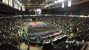 File 53rd Nysphsaa Wrestling Championships At Albany Times