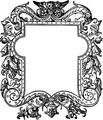 Ornate frame 8 Icons PNG Free PNG and Icons Downloads