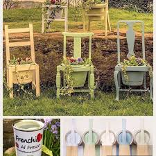 Frenchic Chalk Paint New Outdoor Garden Exterior Range Al Fresco