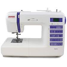 Janome 2014 Sewing Machine
