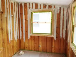 painting wood paneling brushes