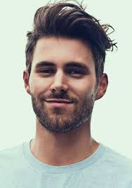 cool summer haircut for men