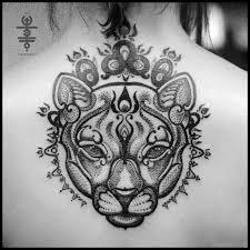 стили и виды татуировок татуэскиз