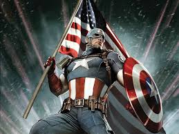 captain america hd wallpaper background image id 438716