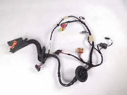 wiring harness set for front door skoda fabia iii vb  wiring harness set for front door skoda fabia iii 6v0971120b