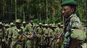 Image result for kagame and kabila
