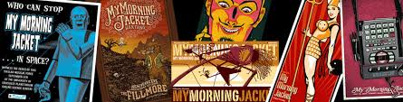 my morning jacket live archive my