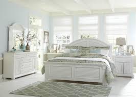 white beach furniture. White Bed Coastal Look Pertaining To Measurements 1065 X 761 Beach Furniture B