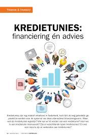Kredietunies: