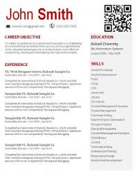 Should Web Developers Have A Creative Resume Kukook