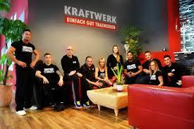 photo of kraftwerk fitness göttingen niedersachsen germany team quelle facebook