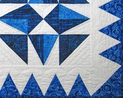 Nancy's Quilting Classroom: Choosing Quilting Designs, Part 3 ... & Electric Blue Free Motion Quilting Designs Adamdwight.com