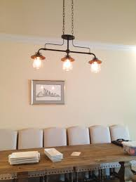 brushed nickel dining room light fixtures. Lighting:Edison Bulb Pendant Light Fixture Brushed Nickel By Dancordero Rustic Concrete Exposed Mini Ceiling Dining Room Fixtures L