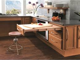 Unless You Have A Custom Accessible Kitchen, The Standard Counter Height Is  Designed For Standing While Prepping Dinner And Cooking Meals.