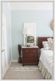 French Farmhouse Bedroom Transformation
