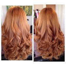 Fairly Natural Looking Blonde Highlights Hair