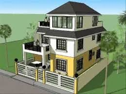 storey house plans   roof deck   YouTube   house plan     storey house plans   roof deck   YouTube   house plan   Pinterest   Roof Deck  House plans and Decks
