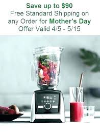 vitamix costco coupon. Vitamix Costco Coupon Blender Reviews Price Tag Best 5300