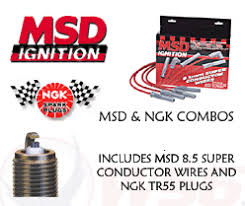 ws6store com Wiring Msd 5 With 8680 93 97 lt1 msd ngk spark plugs & wires combo MSD Retard Box Wiring Diagram