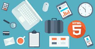 html5 application title app design innovative office