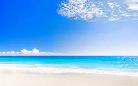 ocean beach 4k wallpaper photo 1263