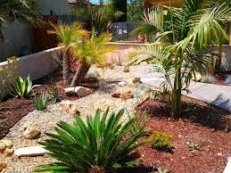 Small Picture Landscaping Ideas Front Yard Drought Tolerant The Garden