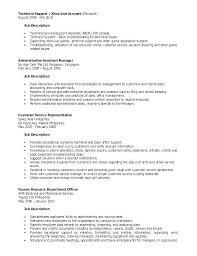 customer service representative duties for resumes customer service representative responsibilities resume
