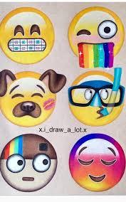 54+ Cute Emoji Wallpapers on Wallpaperbig