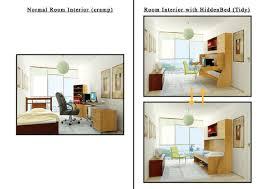 hidden beds in furniture. DESK BED TOP SHELF Hidden Beds In Furniture