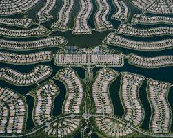 Photographer goes to great heights for call to arms on sprawl PBS