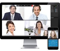 Video Conference Voip Video Calls Video Conferencing Akita 3cx Video